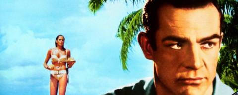 I territori di 007: Licenza di uccidere (1 di 23)