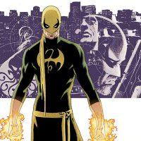 Chi e Iron Fist il supereroe Marvel protagonista della nuova serie Netflix