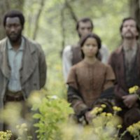 Free State Of Jones, action drama epico per Matthew MacConaughey
