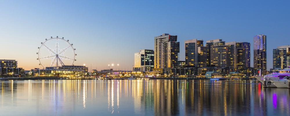 10 buoni motivi per visitare Melbourne