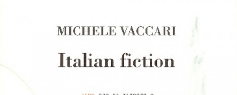 Italian Fiction