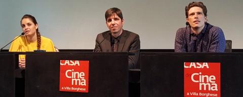 Intervista a Ivan Silvestrini