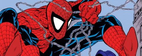 Spiderman di Todd McFarlane & David Michelinie