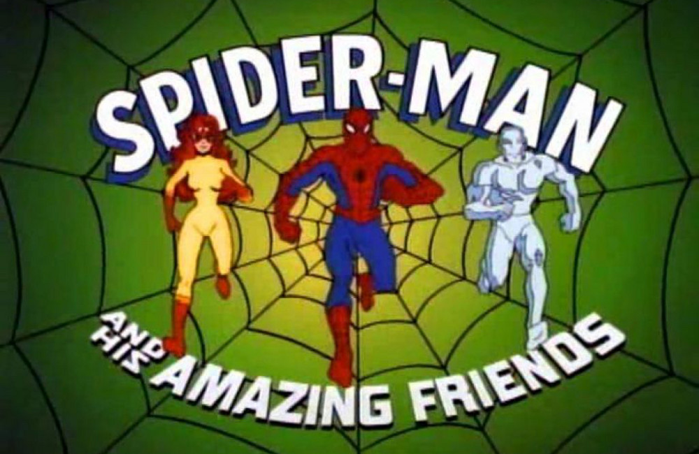 Superhero Squad