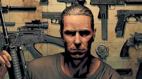 Punisher – Piccolo mondo schifoso