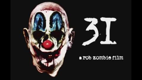 31 di Rob Zombie, un delirante bagno di sangue