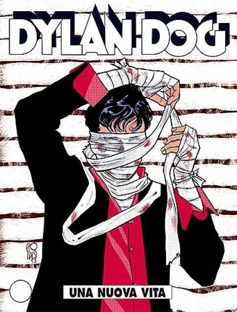 Dylan Dog 325: Una nuova vita