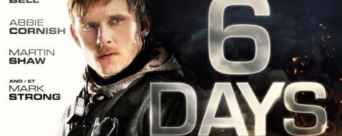 6 days, la recensione