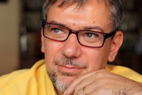 Sugarpulp Festival 2012: intervista a Tito Faraci