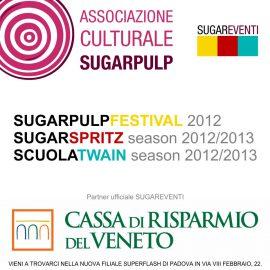 Cassa di Risparmio del Veneto Sugarpulp