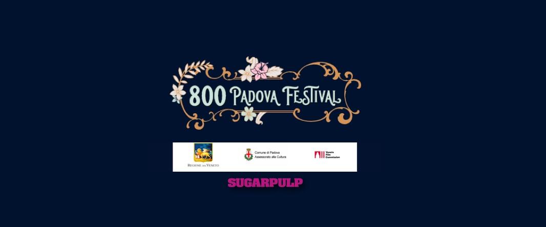 800 Padova Festival, anteprima il 5 e 6 dicembre