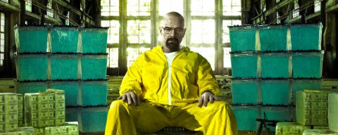 Metamorfosi Breaking Bad: Walter White/Heisenberg