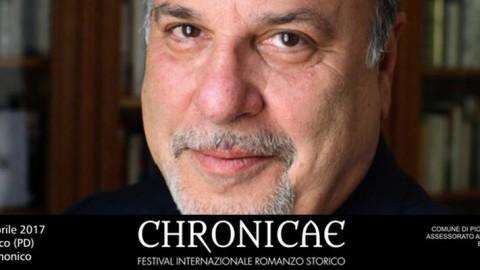 Alan Friedman sarà uno dei grandi protagonisti di Chronicae 2017