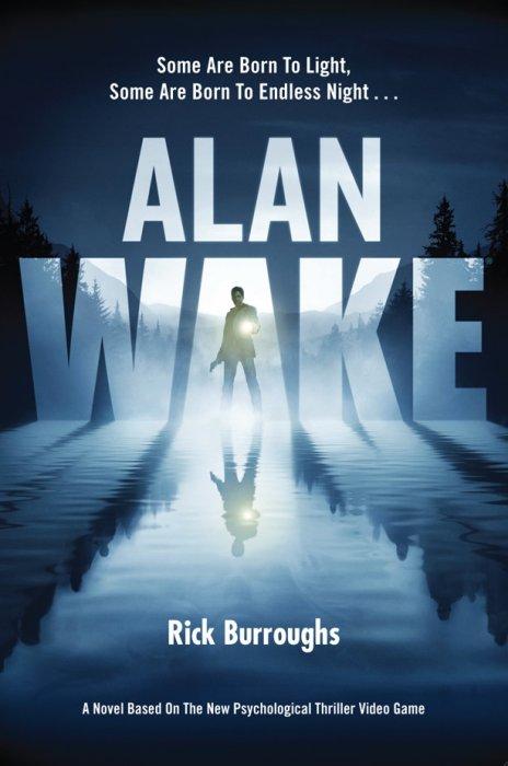 Alan Wake, la recensione - sugarpulp