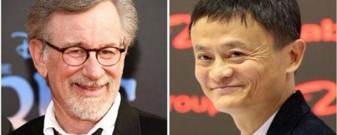 Amblin Parteners e Alibaba Pictures Group per un nuovo mercato globale