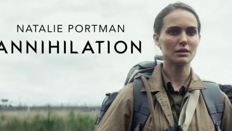 Annihilation, il primo trailer ufficiale da Paramount Pictures