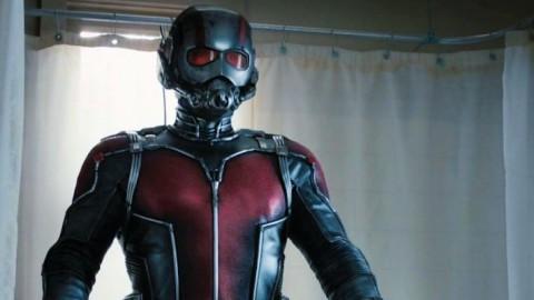 Ant-Man, la recensione