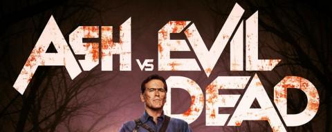 Ash vs Evil Dead, la recensione