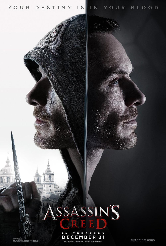Assassin's Creed, nuovo trailer ricco di azione img1