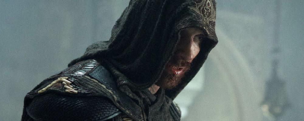 Assassin's Creed, nuovo trailer ricco di azione img2