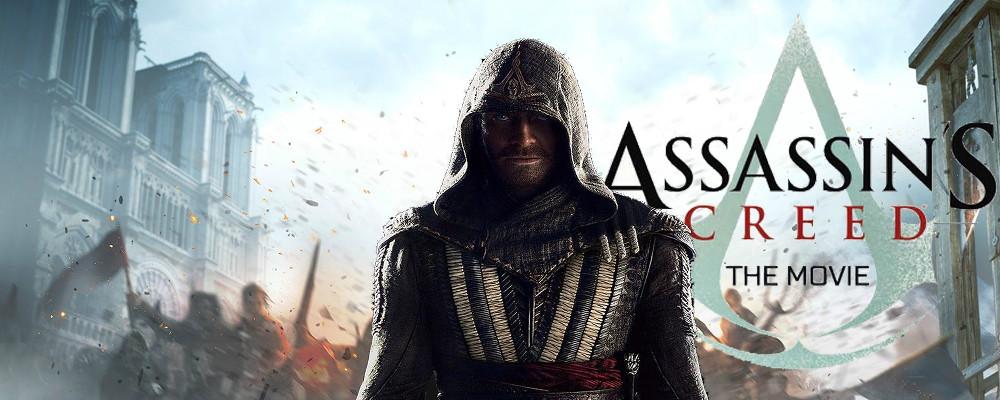 Assassin's Creed - Il film. La recensione di Matteo Strukul