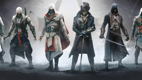 Assassin's Creed, viaggio nel mito