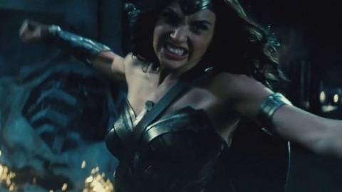 Wonder Woman, un riflessione di Dan Cutali