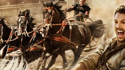 Ben-Hur di Timur Bekmambetov, la recensione