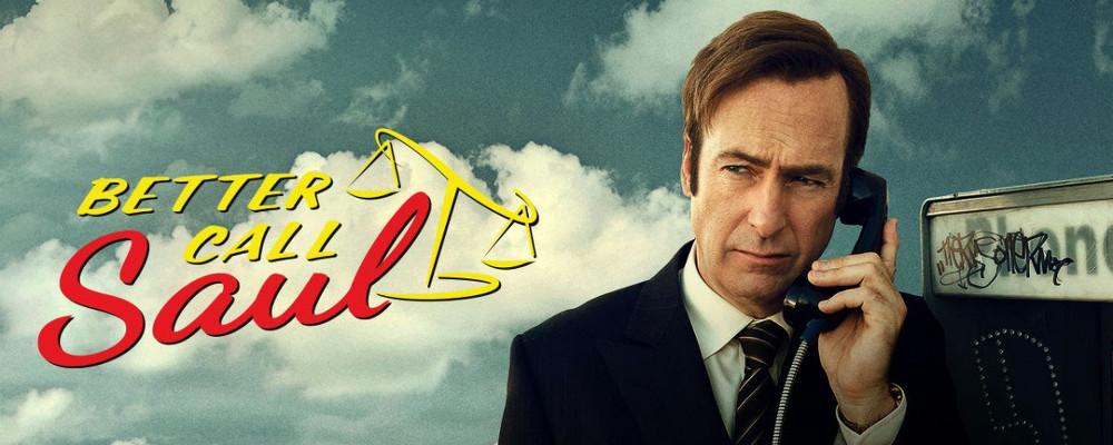Better Call Saul, la prima stagione in DVD e Blu Ray
