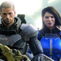 Bioware, quando il videogame è narrativa - Parte 3  - Mass Effect