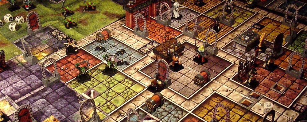 Bioware quando il videogame narrativa un articolo di daniele cutali - Dungeon gioco da tavolo ...