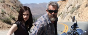Blood Father la recensione