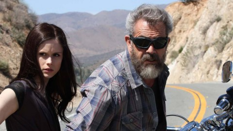 Blood Father, la recensione