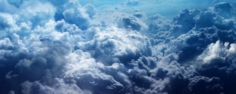Le nuvole meccaniche, un racconto di Marco Barizza
