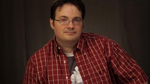 Brandon Sanderson – Da non perdere a Lucca Comics & Games 2016