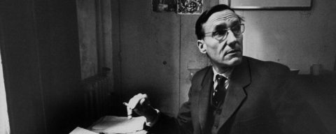 Burroughs a Villa Delirium featured