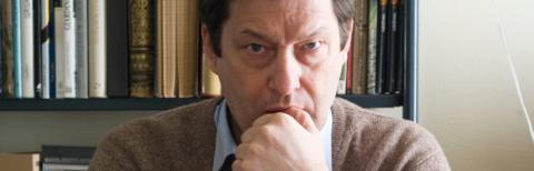 Intervista a Enrico Pandiani