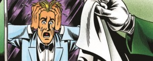 "ALAN FORD: ""Minuette è morta?"""