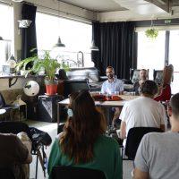 Caratteri d'Autore, la seconda edizione dal 14 al 16 settembre a Forli conferenza stampa Caratteri d'autore 2016