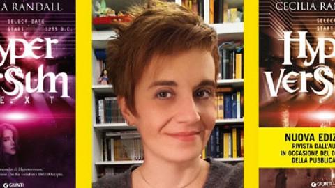 Cecilia Randall – Da non perdere a Lucca Comics & Games 2016