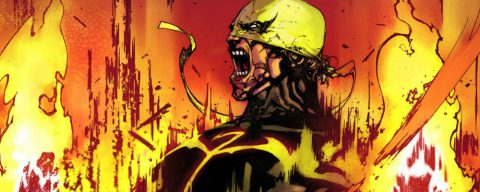 Chi e Iron Fist il supereroe Marvel protagonista della nuova serie Netflix - IMG Featured