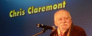 Intervista a Chris Claremont a cura di Giacomo Brunoro