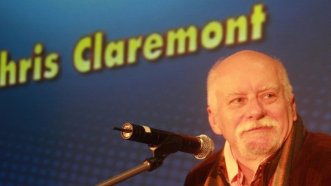 Interview with Chris Claremont, by Giacomo Brunoro