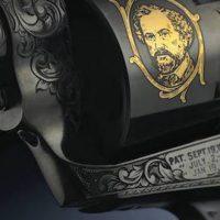 Colt, la serie western tratta da un'idea di Sergio Leone