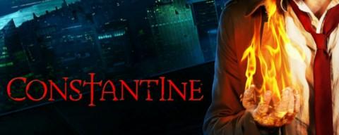 Constantine – SerieTV, la recensione