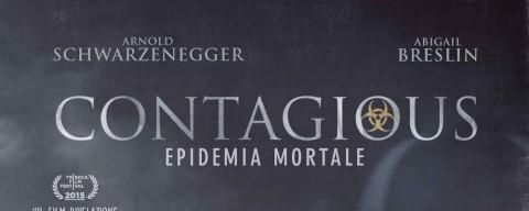 Contagious – Epidemia mortale, la recensione