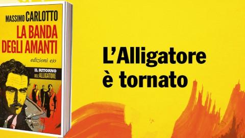 Crime fiction e territorio, il grande ritorno di Massimo Carlotto