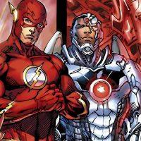 DC Extended Universe, la Rinascita degli Dei Justice League