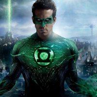 DC Extended Universe, la Rinascita degli Dei Ryan Reynols Green Lantern