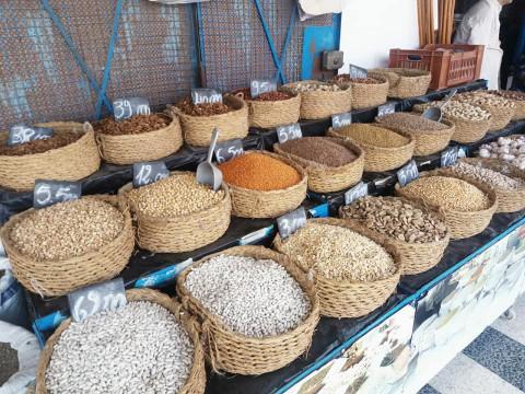 Djerba, diario di viaggio in Tunisia